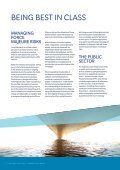 Sustainable Infrastructure – Weathering the storms - Page 6