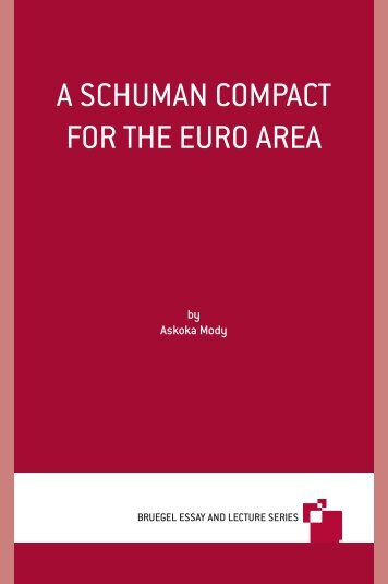 FOR THE EURO AREA