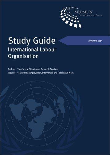Study Guide - muimun