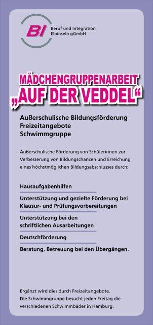 """""""Auf der Veddel"""""""
