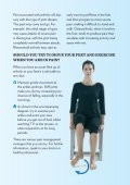 Arthritis and your feet - Page 7