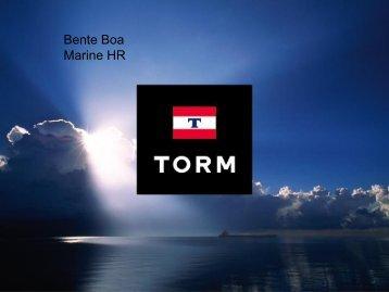 Marine HR