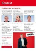 Drei Jahre Bundestag – Eine Bilanz - Page 7