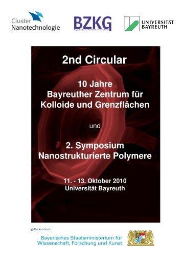 2nd Circular