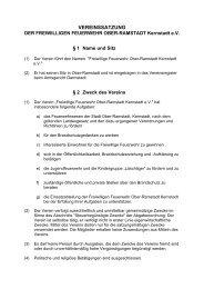 Der Entwurf zum Download - Freiwillige Feuerwehr Ober-Ramstadt