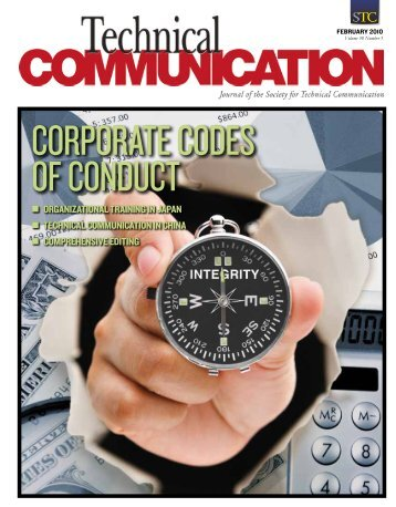 Corporate codes of conduct