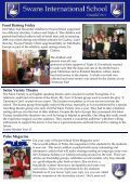 Christmas Fair From the Headteachers Visit to Swans Secondary - Page 4
