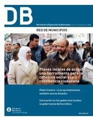Planes locales de acogida, una herramienta para la cohesión social ...