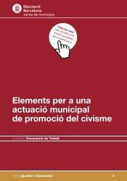 Fullejar - Diputació de Barcelona