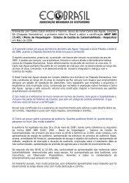 Entrevista com Carlos Catan Antonio e Yasmin, donos ... - EcoBrasil