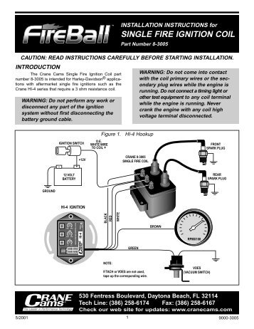 Dyna S Dual Fire Ignition Wiring Diagram - wiring diagram today review