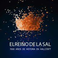 ELREINO DE LA SAL