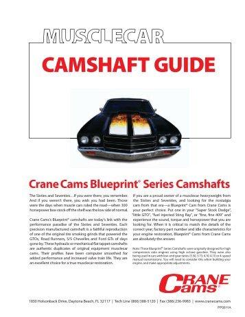 Download PDF - Crane Cams