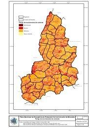 Plano Municipal de Emergência de Protecção Civil do Concelho de ...