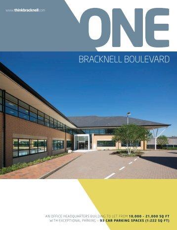 BRACKNELL BOULEVARD