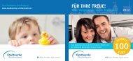 1 Energie-Euro pro € 10 - Stadtwerke Reichenbach