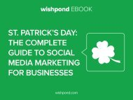 St Patrick's Day The Complete Guide to Social Media Marketing for Businesses