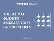 The Ultimate Guide to Increase Your Facebook Likes