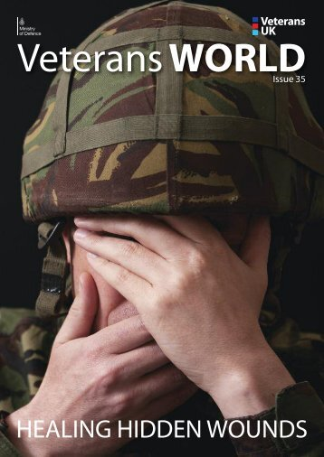 Veterans WORLD