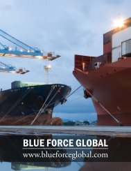 Blue Force Global