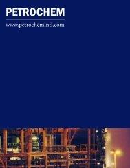 PETROCHEM - The American Business Journal