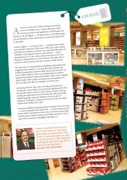 Avisit to a Croma store is like entering an electronic version of ...