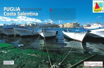 Costa Salentina