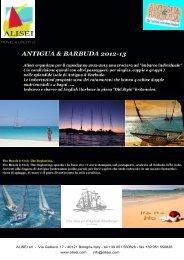 www.alisei.com info@alisei.com