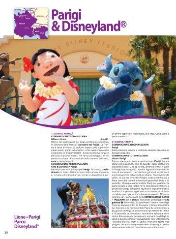 Parigi & Disneyland®
