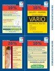 10% 15% FR. 1.– FR.10.– - Thun - Seite 2