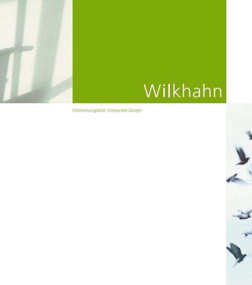 Erscheinungsbild Corporate Design