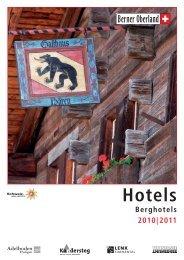 Hotels - Thun