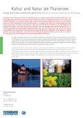 Hotels - Thun - Seite 4