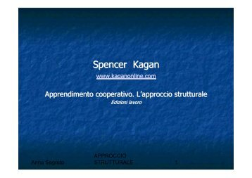 Spencer Kagan