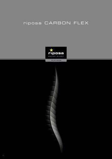riposa CARBON FLEX