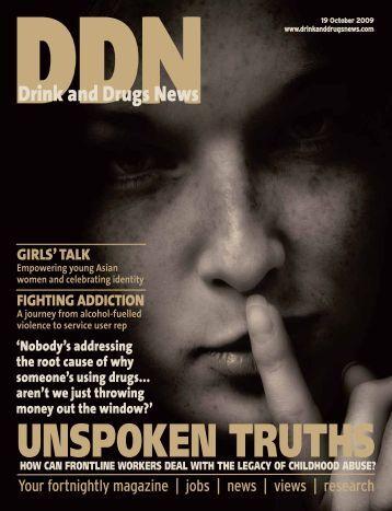 UNSPOKEN TRUTHS