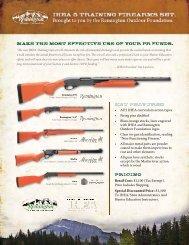 Remington Outdoor Foundation - International Hunter Education ...
