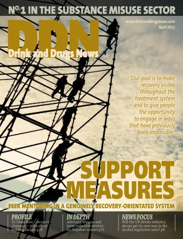 Support measures