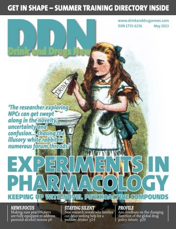EXPERIMENTS IN PHARMACOLOGY