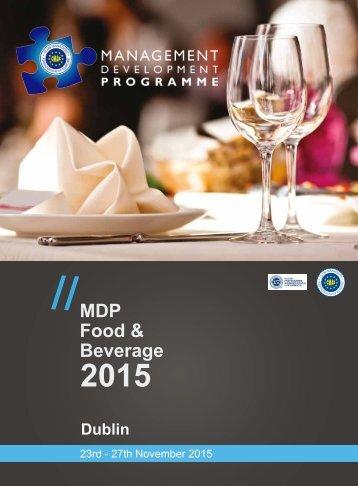 MPD FandB  15_07_15 amended