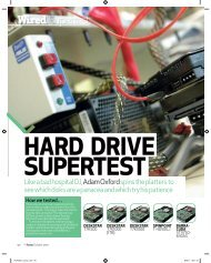 HARD DRIVE SUPERTEST