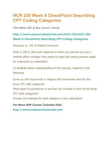 Briefly explain causes and solutions for three of the most common billing and coding errors