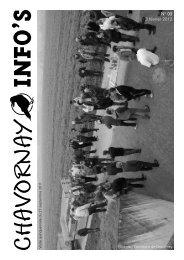 N° 03 3 février 2012 - Chavornay