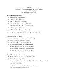 Errata for 2nd ed.pdf - CRC Press