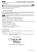 User Manual - TWK-ELEKTRONIK GmbH - Page 6