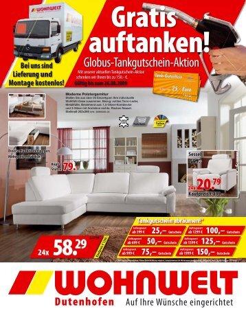 Gespart Wohnwelt Dutenhofen