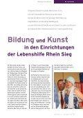 download pdf - Lebenshilfe Rhein Sieg für Menschen mit geistiger ... - Page 5