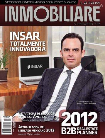 INMOBILIARE No. 71