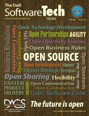 Open Source Software in US Government Acquisitions