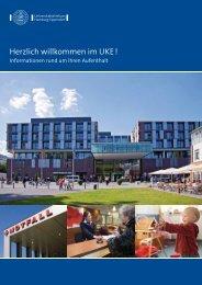 Wir laden Sie herzlich ein! - Universitätsklinikum Hamburg-Eppendorf